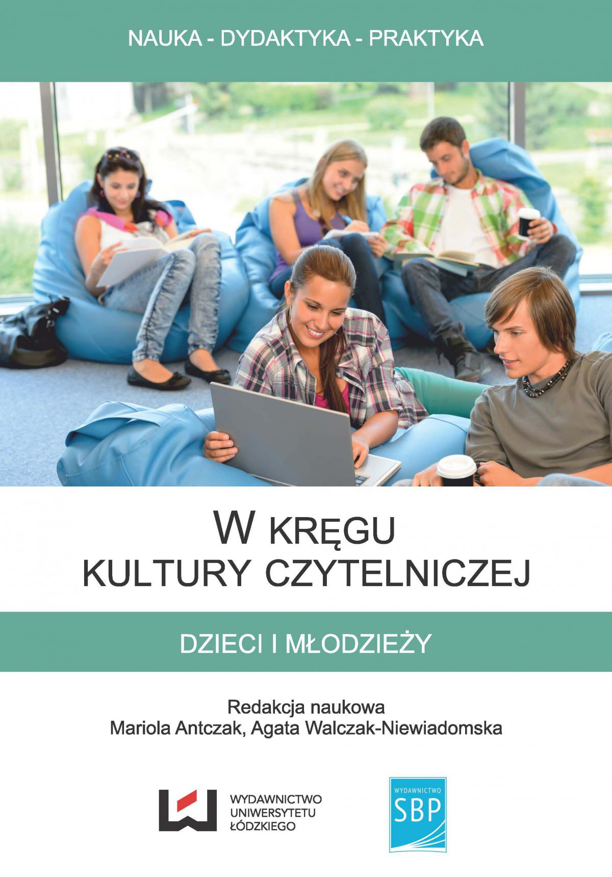 W kręgu kultury czytelniczej dzieci i młodzieży - Ebook (Książka PDF) do pobrania w formacie PDF