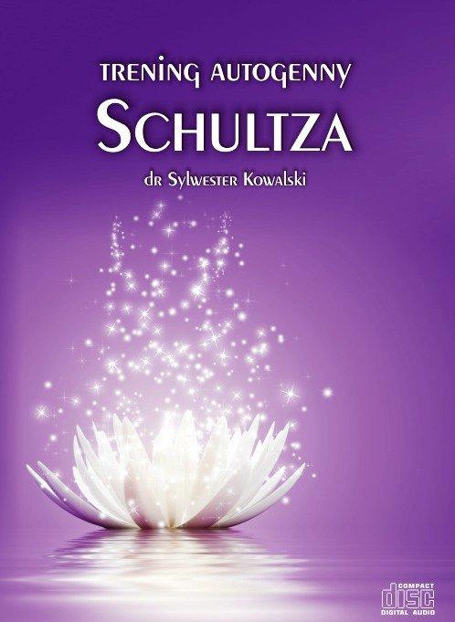 Trening Autogenny Schultza - Audiobook (Książka audio MP3) do pobrania w całości w archiwum ZIP