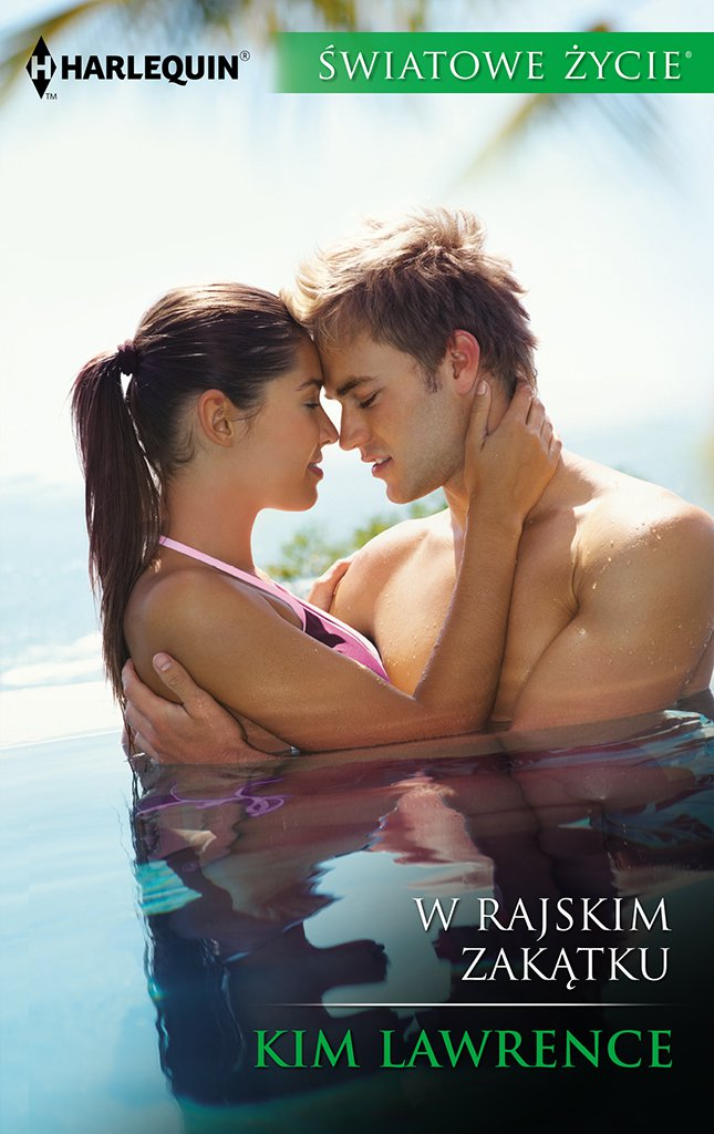 W rajskim zakątku - Ebook (Książka na Kindle) do pobrania w formacie MOBI
