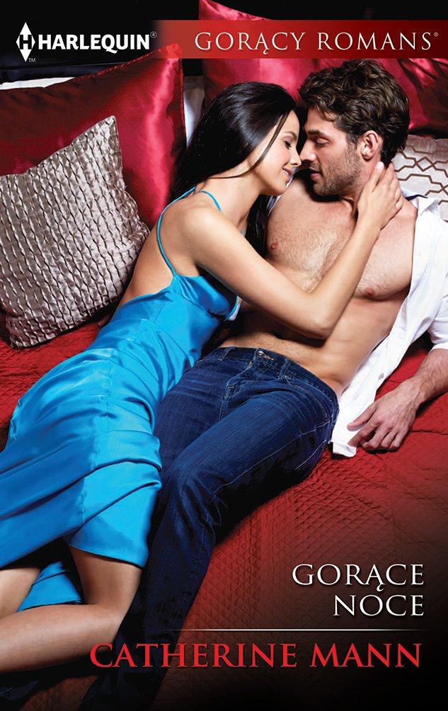 Gorące noce - Ebook (Książka na Kindle) do pobrania w formacie MOBI