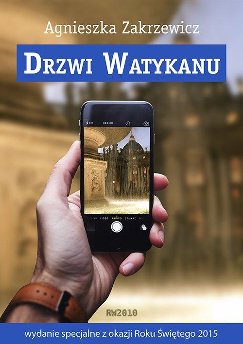 Drzwi Watykanu - Ebook (Książka na Kindle) do pobrania w formacie MOBI