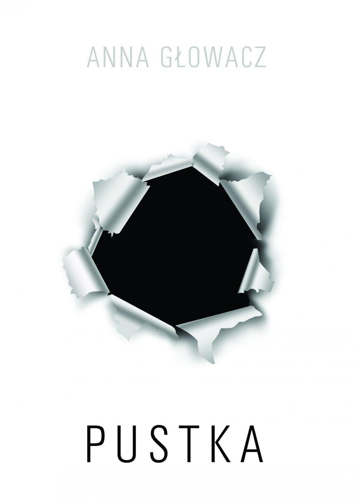 Pustka - Ebook (Książka EPUB) do pobrania w formacie EPUB