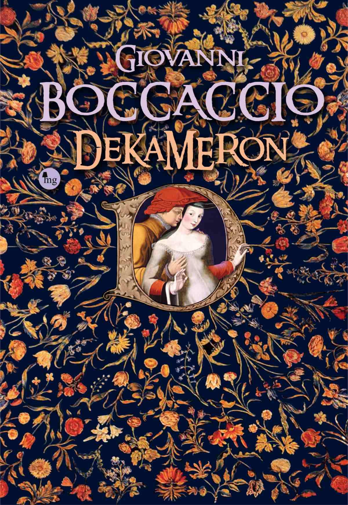 Dekameron - Ebook (Książka na Kindle) do pobrania w formacie MOBI