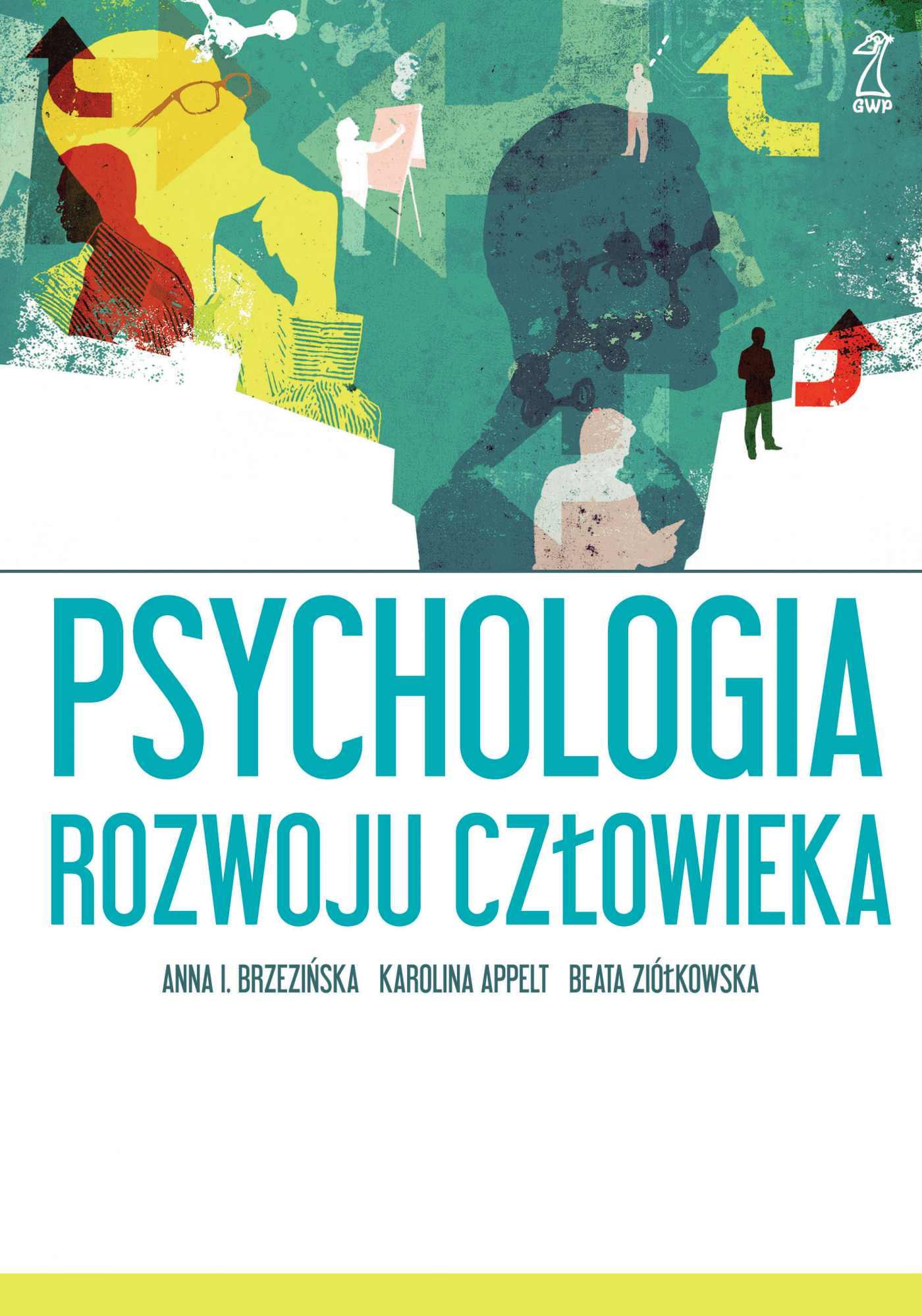 Psychologia rozwoju człowieka - Ebook (Książka EPUB) do pobrania w formacie EPUB