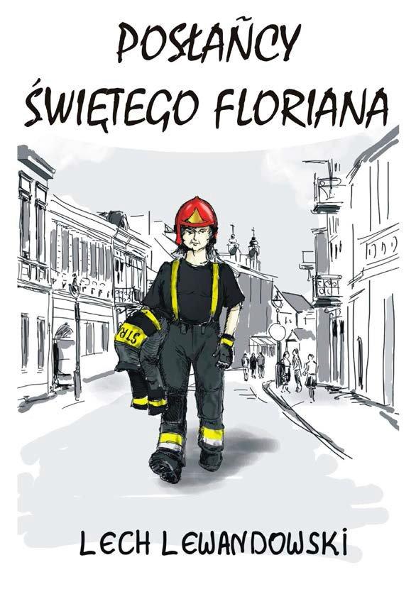 Posłańcy świętego Floriana - Ebook (Książka EPUB) do pobrania w formacie EPUB