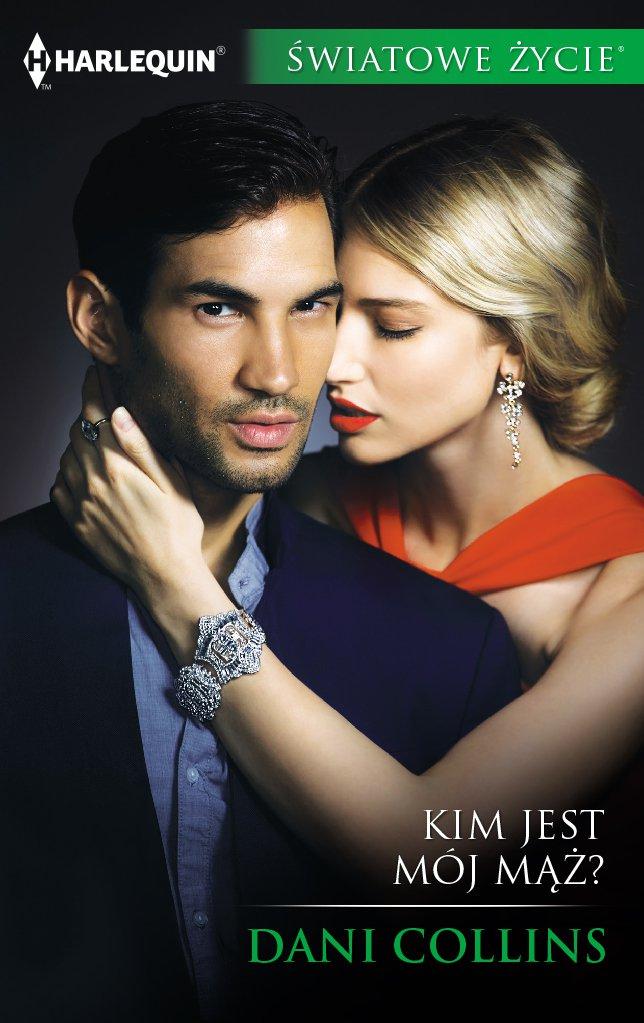 Kim jest mój mąż? - Ebook (Książka EPUB) do pobrania w formacie EPUB