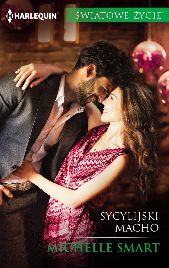 Sycylijski macho - Ebook (Książka na Kindle) do pobrania w formacie MOBI