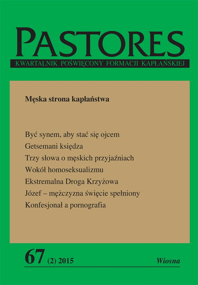 Pastores 67 (2) 2015 - Ebook (Książka EPUB) do pobrania w formacie EPUB
