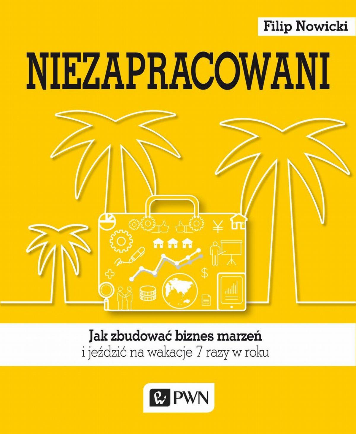 Niezapracowani - Ebook (Książka EPUB) do pobrania w formacie EPUB