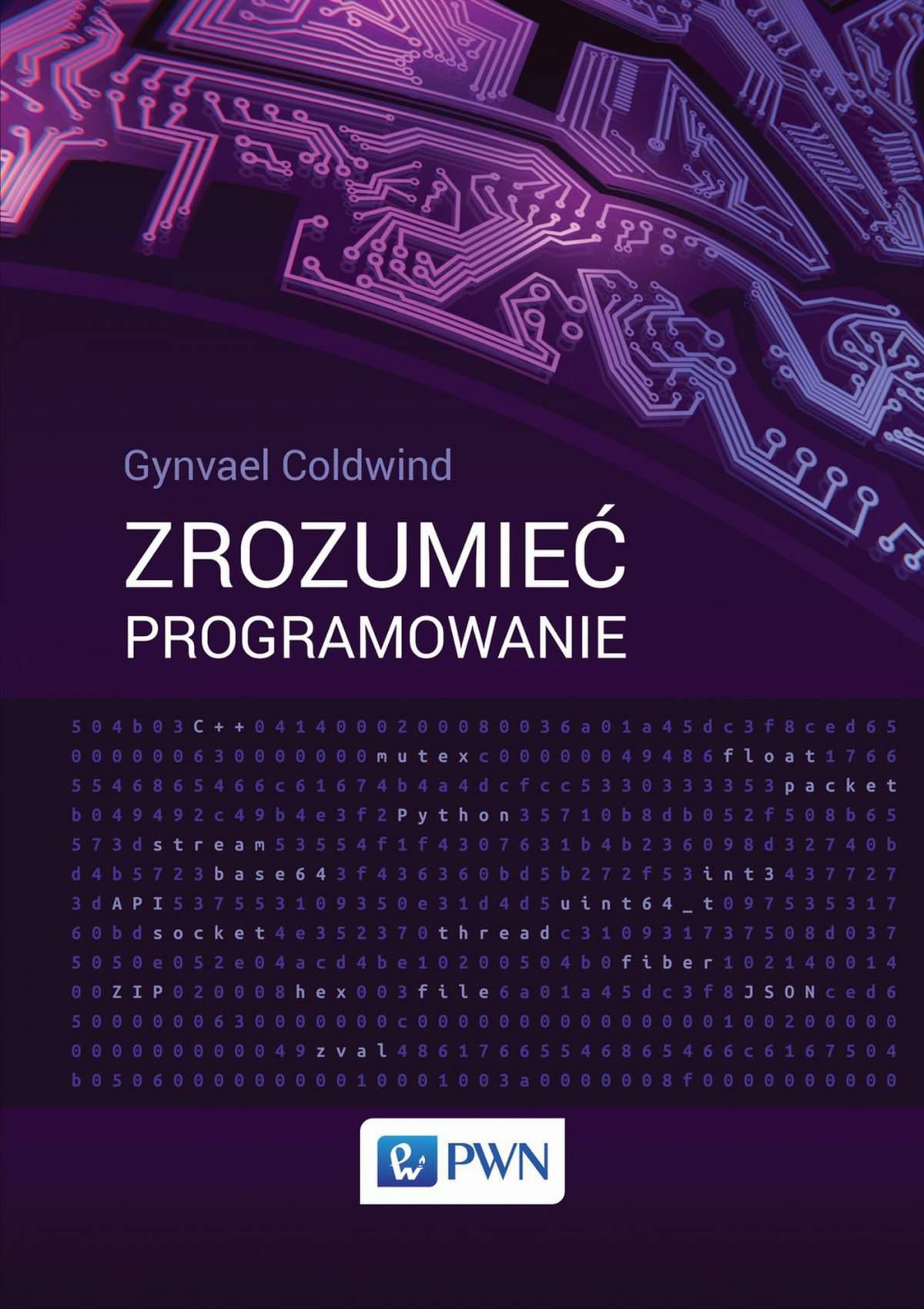 Zrozumieć programowanie - Ebook (Książka EPUB) do pobrania w formacie EPUB