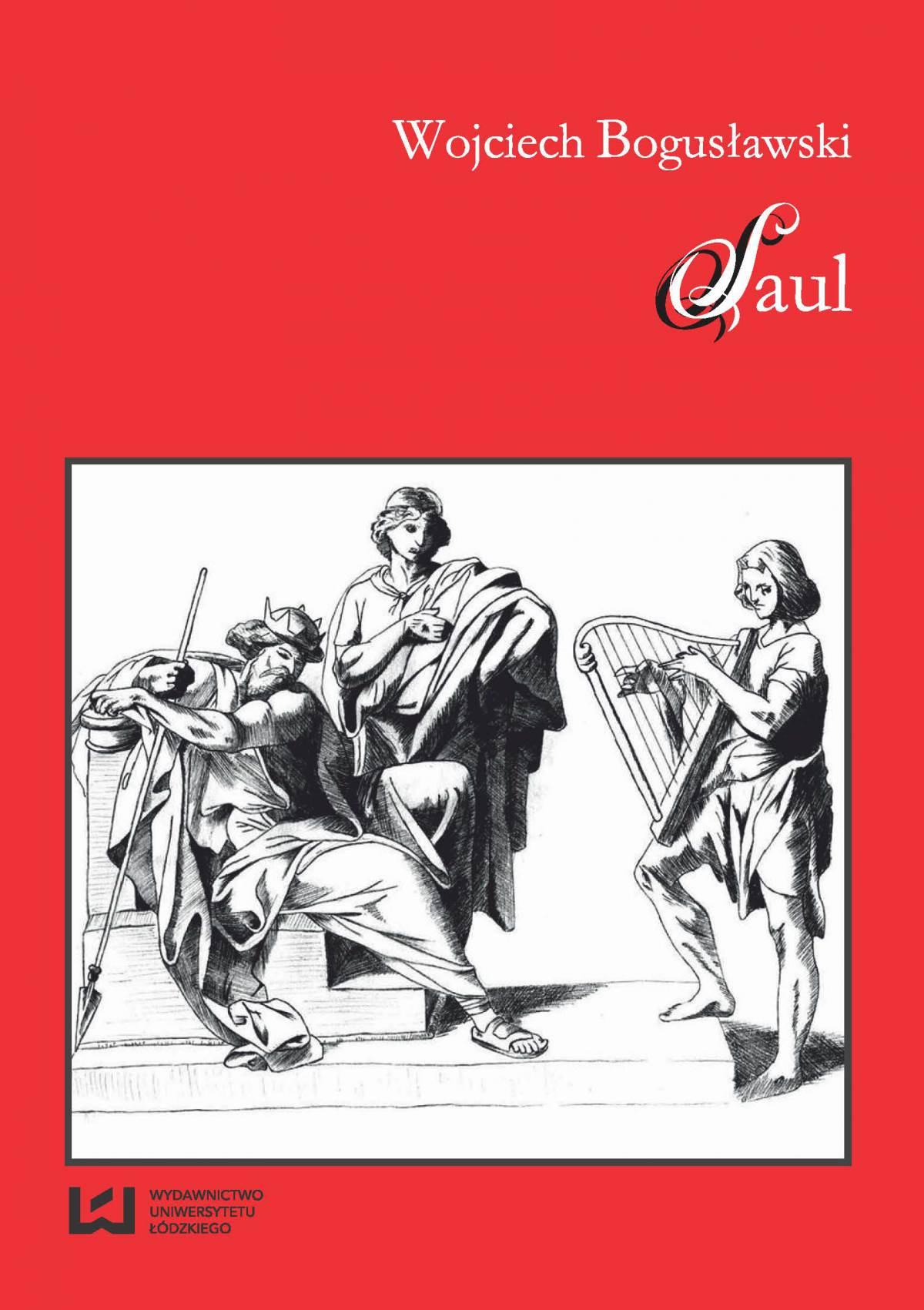 Saul - Ebook (Książka PDF) do pobrania w formacie PDF