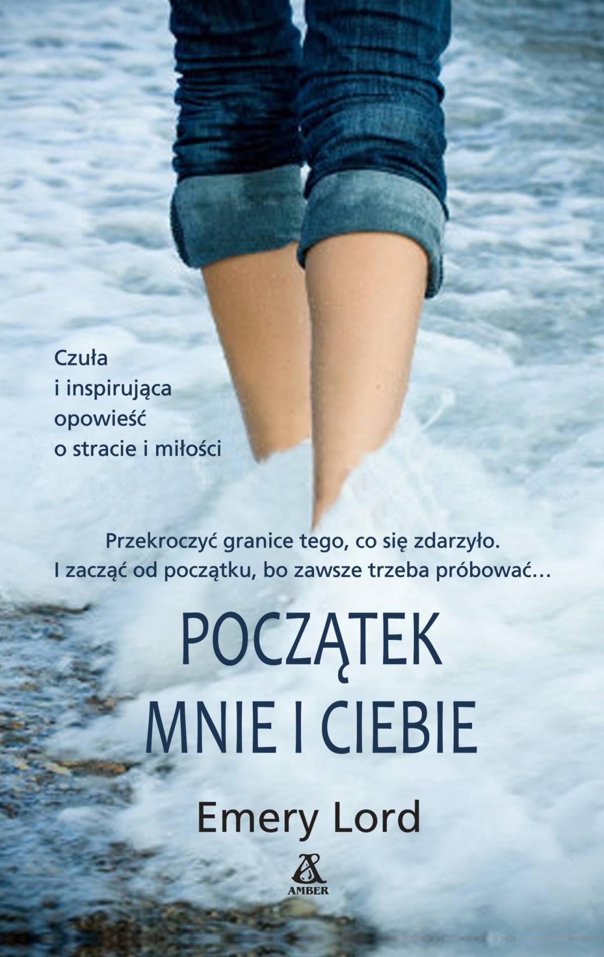 Początek mnie i ciebie - Ebook (Książka na Kindle) do pobrania w formacie MOBI