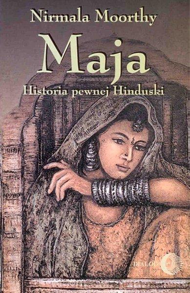 Maja. Historia pewnej Hinduski - Ebook (Książka na Kindle) do pobrania w formacie MOBI