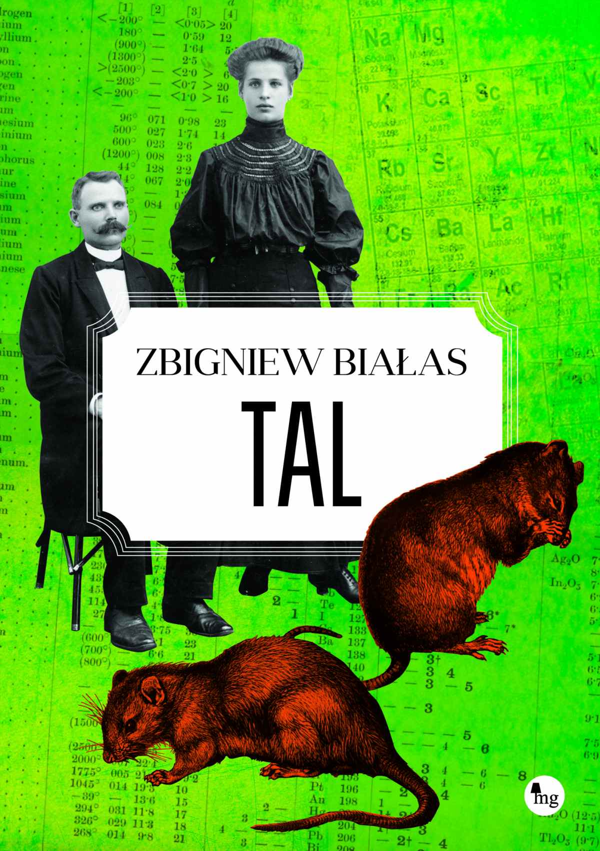 Tal - Ebook (Książka EPUB) do pobrania w formacie EPUB