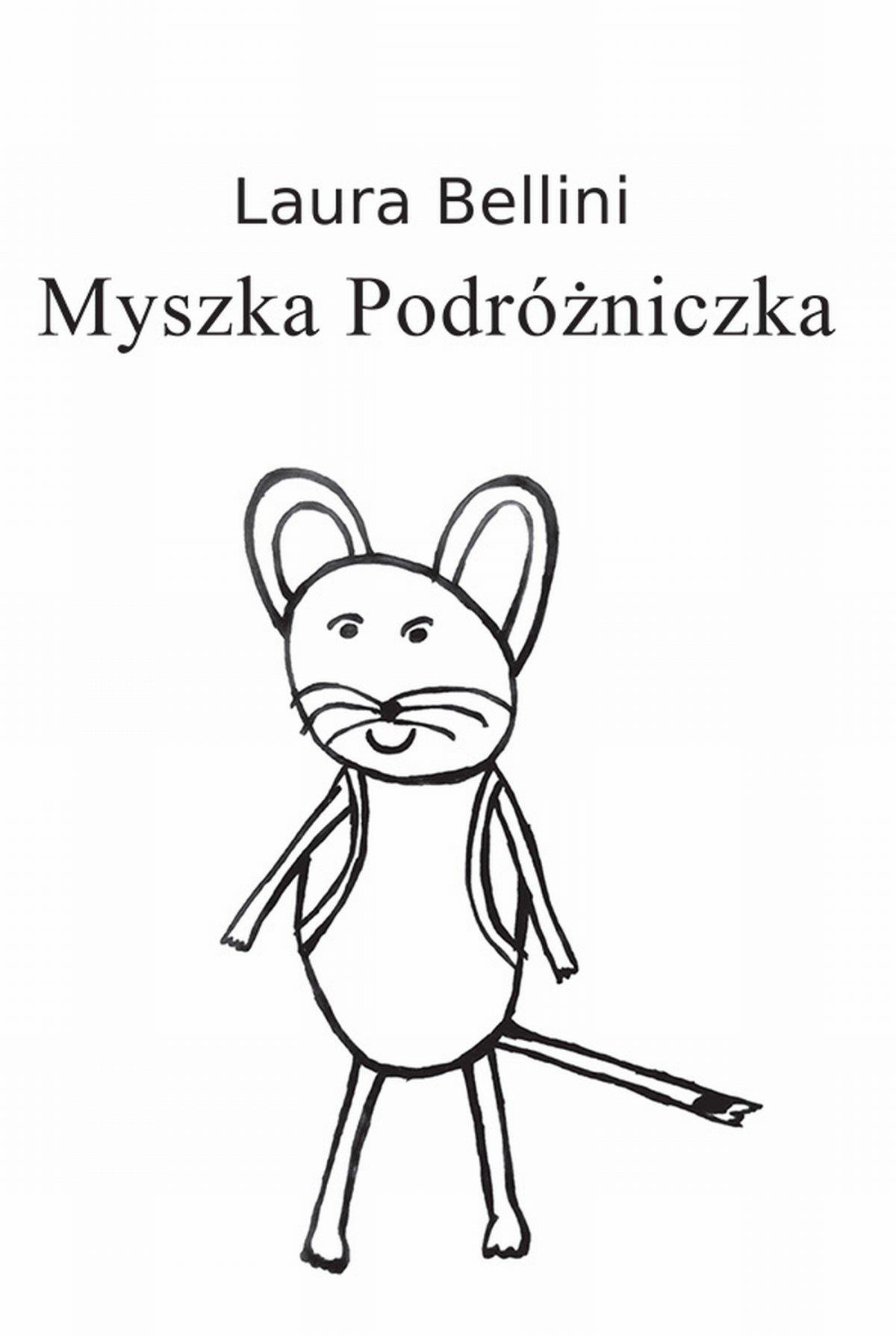 Myszka Podróżniczka - Ebook (Książka EPUB) do pobrania w formacie EPUB