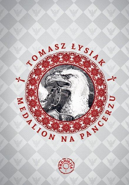 Medalion na pancerzu - Ebook (Książka EPUB) do pobrania w formacie EPUB