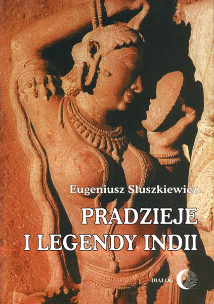 Pradzieje i legendy Indii - Ebook (Książka EPUB) do pobrania w formacie EPUB
