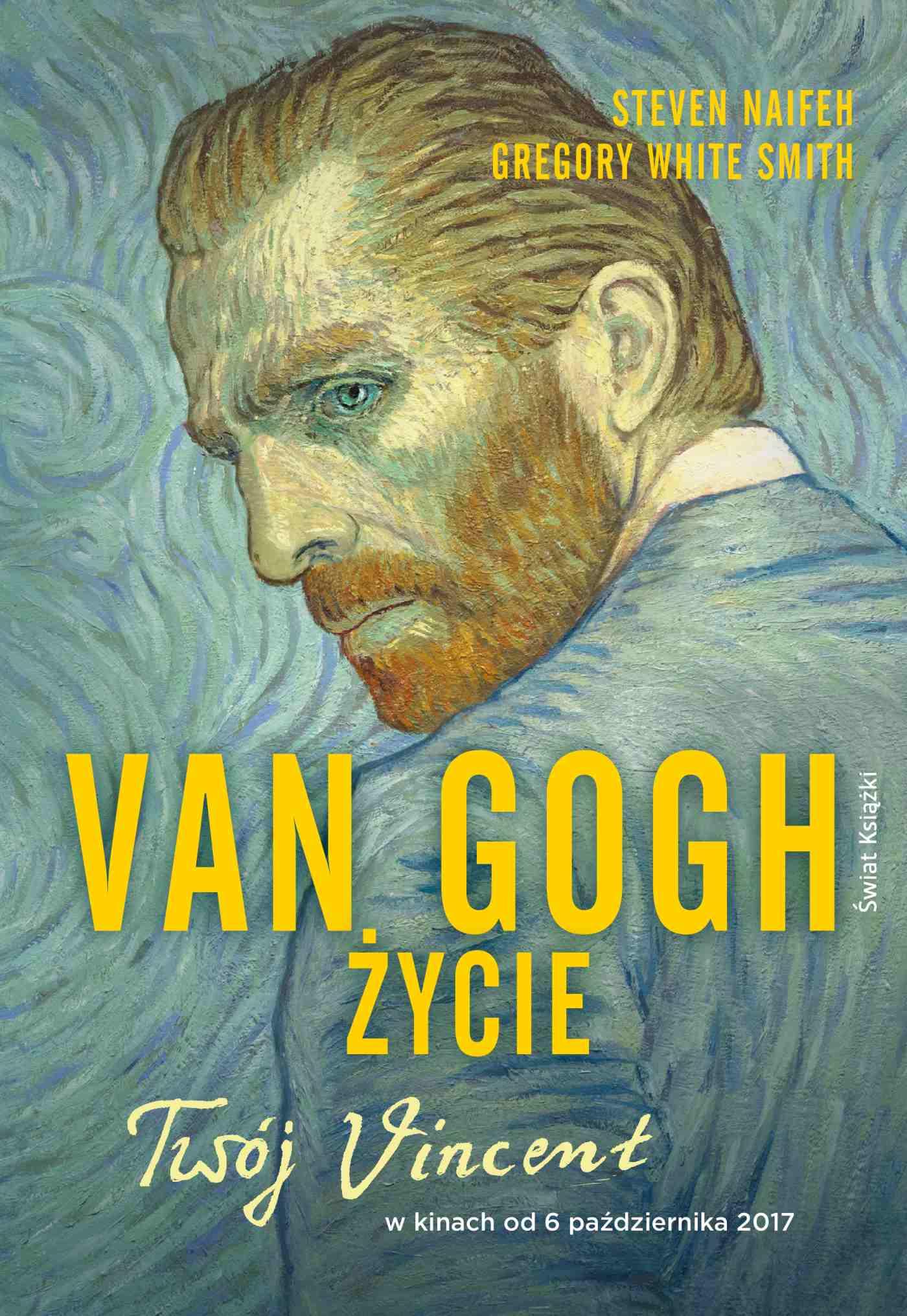 Van Gogh. Życie - Ebook (Książka na Kindle) do pobrania w formacie MOBI