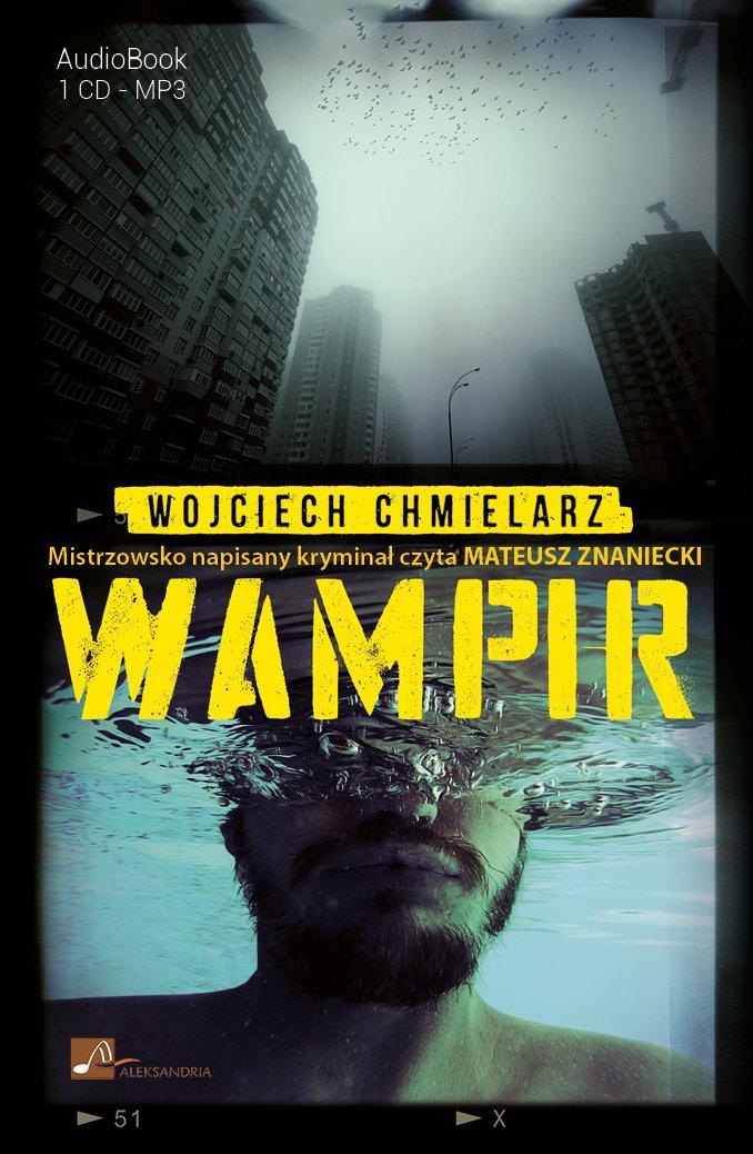 Wampir - Audiobook (Książka audio MP3) do pobrania w całości w archiwum ZIP