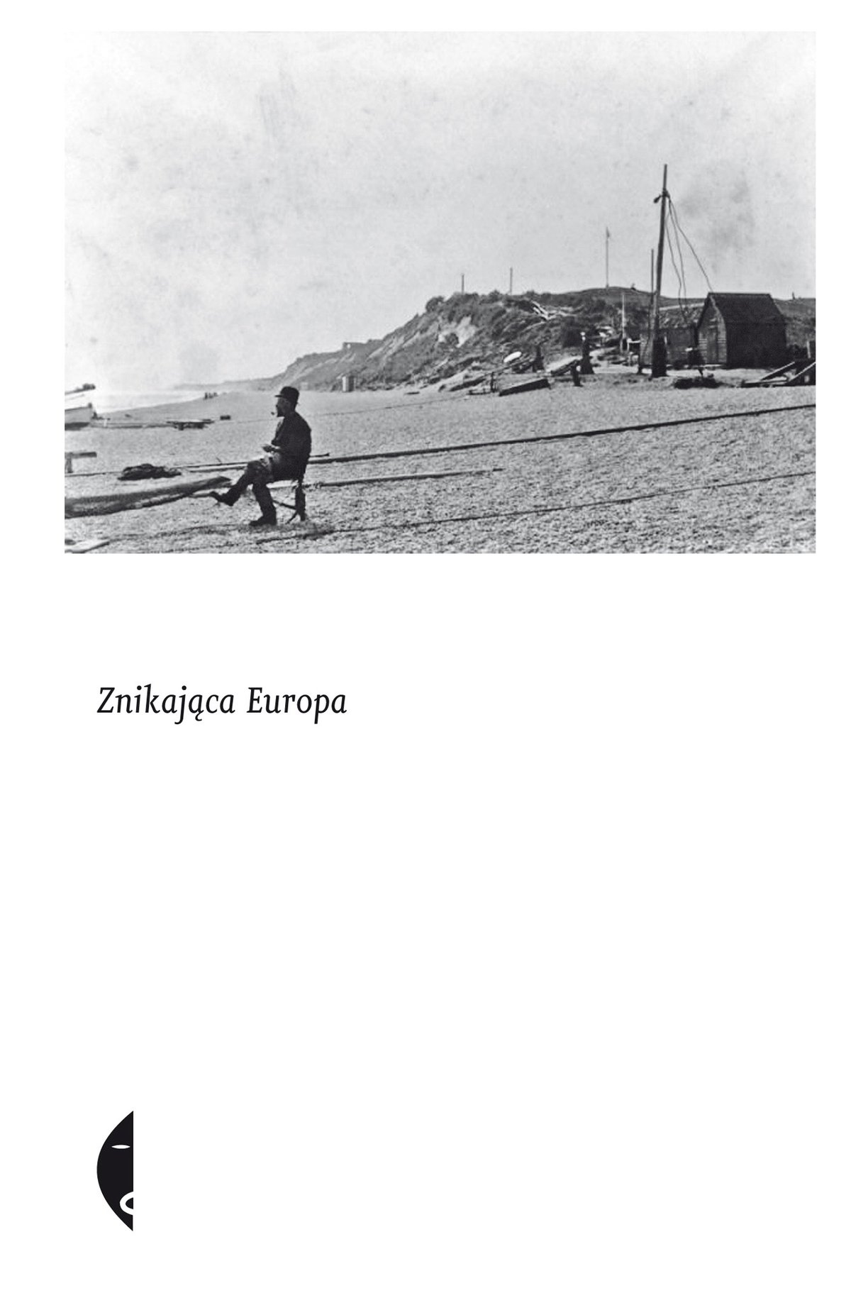 Znikająca Europa - Ebook (Książka EPUB) do pobrania w formacie EPUB