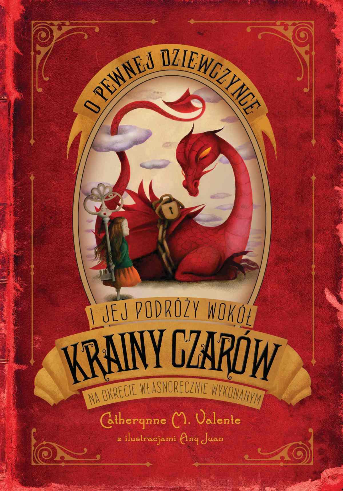 O pewnej dziewczynce i jej podróży do Krainy Czarów na okręcie własnoręcznie wykonanym - Ebook (Książka na Kindle) do pobrania w formacie MOBI