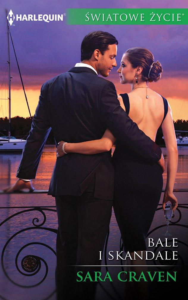 Bale i skandale - Ebook (Książka na Kindle) do pobrania w formacie MOBI