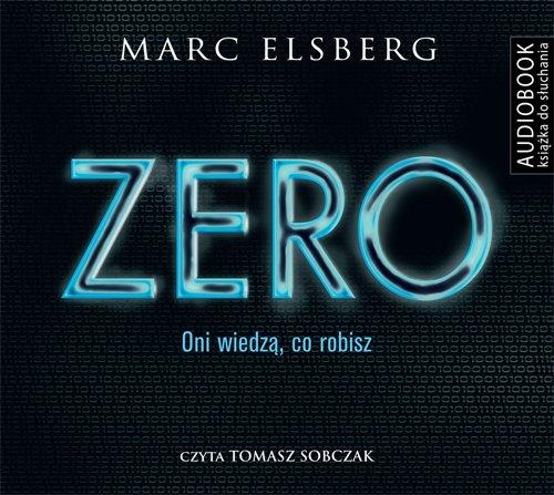 Zero - Audiobook (Książka audio MP3) do pobrania w całości w archiwum ZIP