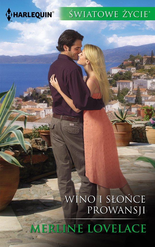 Wino i słońce Prowansji - Ebook (Książka na Kindle) do pobrania w formacie MOBI