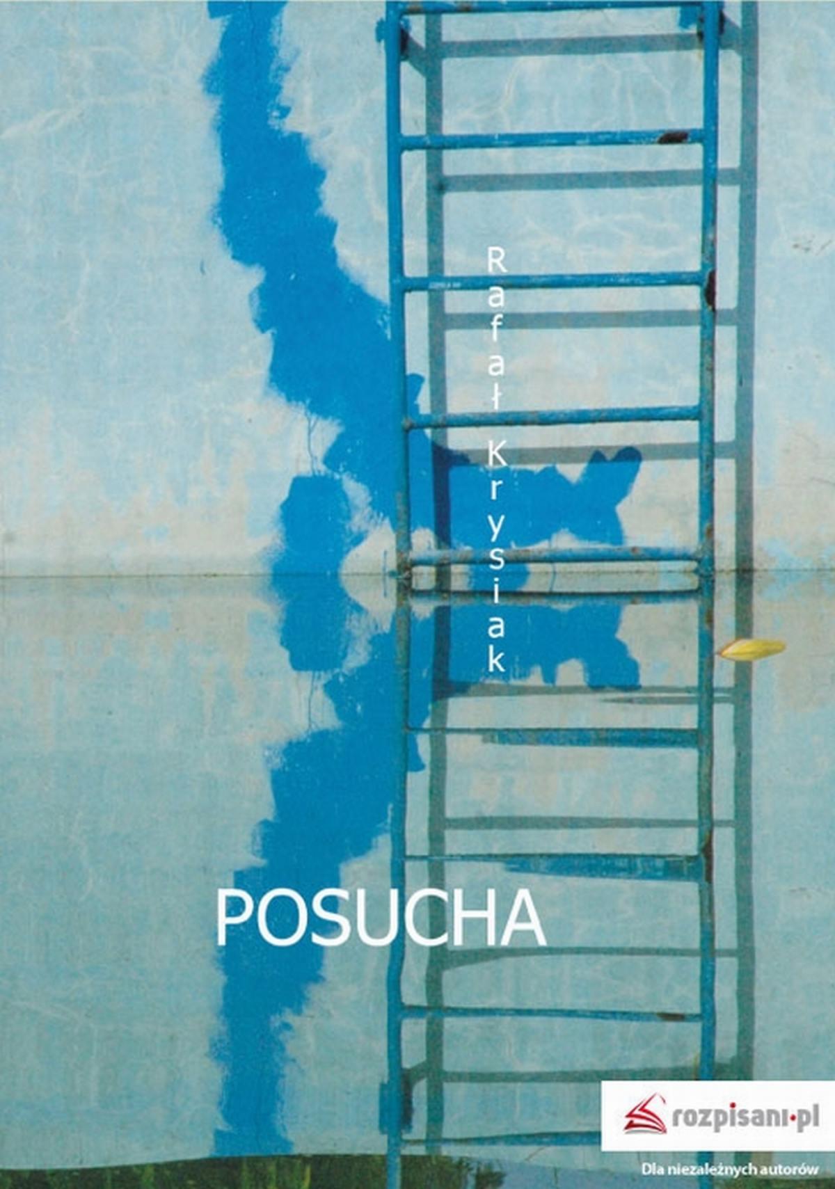 Posucha - Ebook (Książka EPUB) do pobrania w formacie EPUB