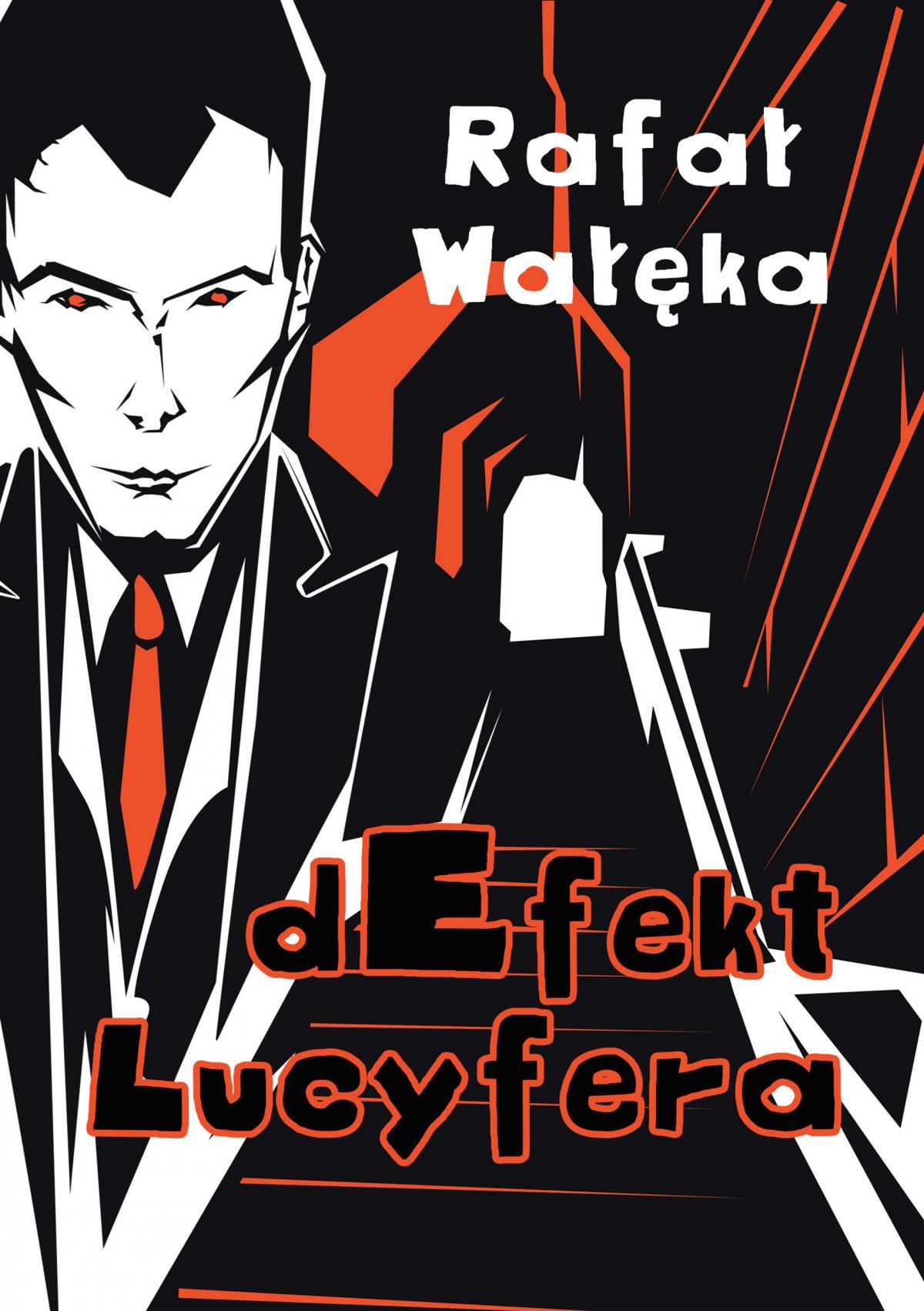dEfekt Lucyfera - Ebook (Książka EPUB) do pobrania w formacie EPUB