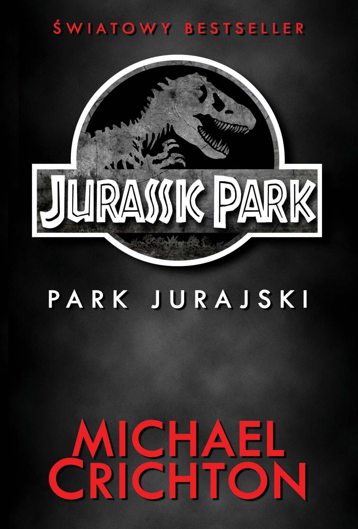 Jurassic Park. Park Jurajski - Ebook (Książka EPUB) do pobrania w formacie EPUB