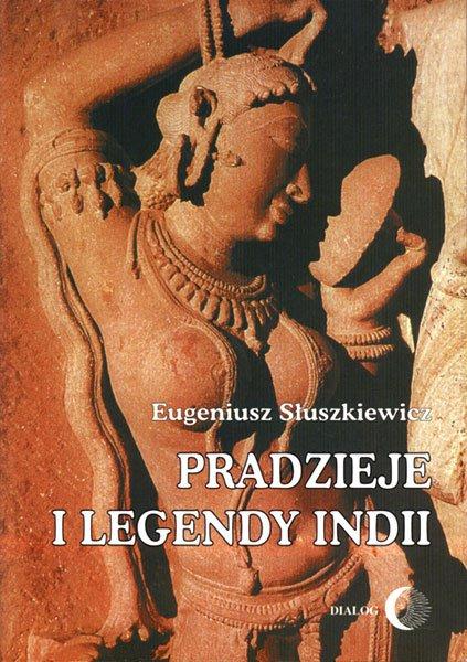 Pradzieje i legendy Indii - Ebook (Książka na Kindle) do pobrania w formacie MOBI