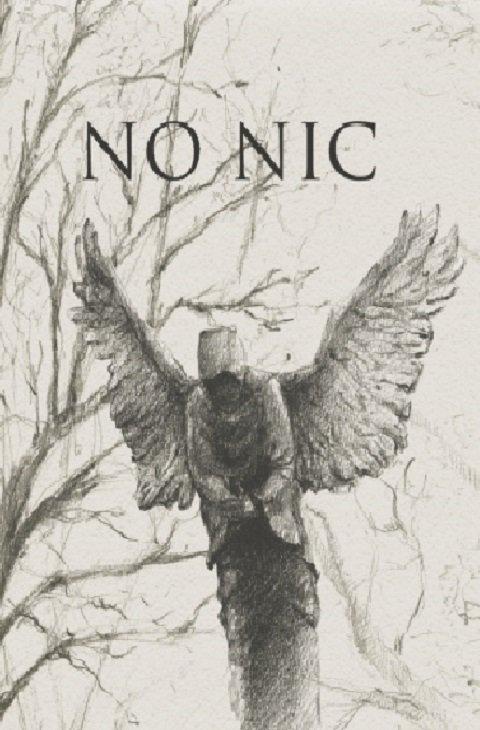 No nic - Ebook (Książka na Kindle) do pobrania w formacie MOBI