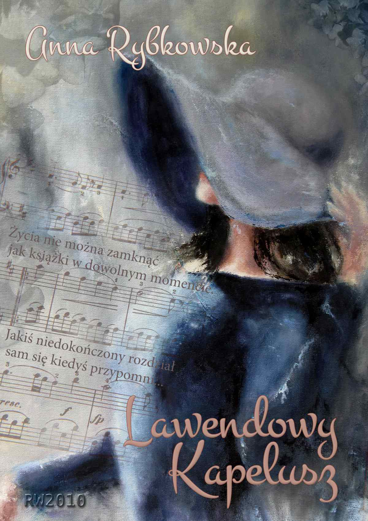 Lawendowy kapelusz - Ebook (Książka EPUB) do pobrania w formacie EPUB