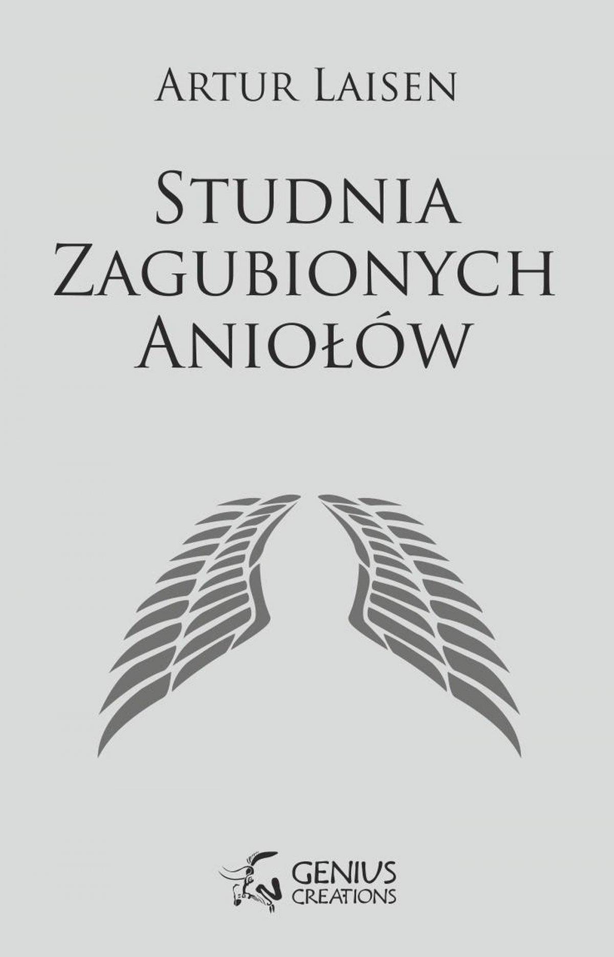 Studnia Zagubionych Aniołów - Ebook (Książka EPUB) do pobrania w formacie EPUB
