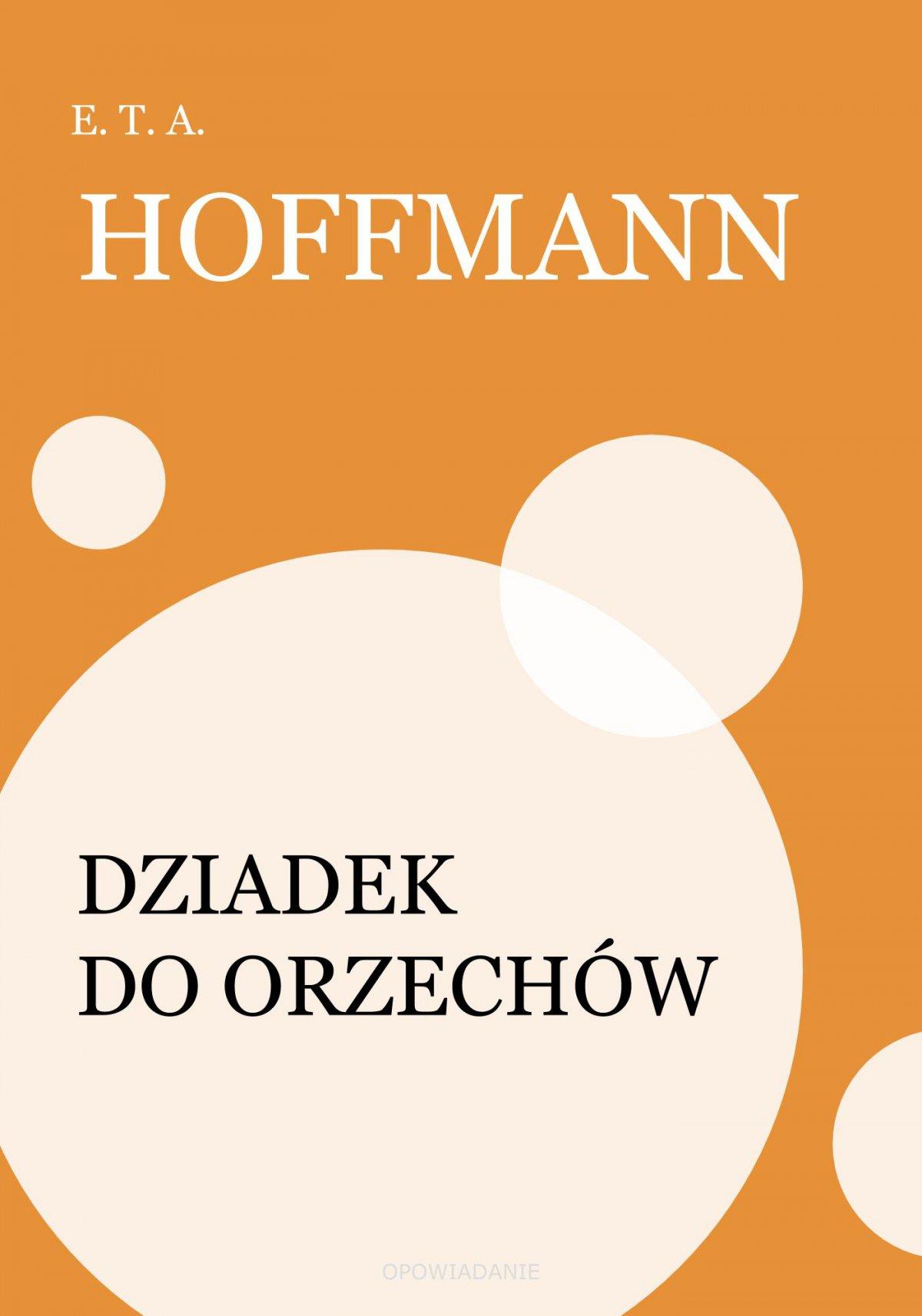 Dziadek do orzechów - Ebook (Książka na Kindle) do pobrania w formacie MOBI