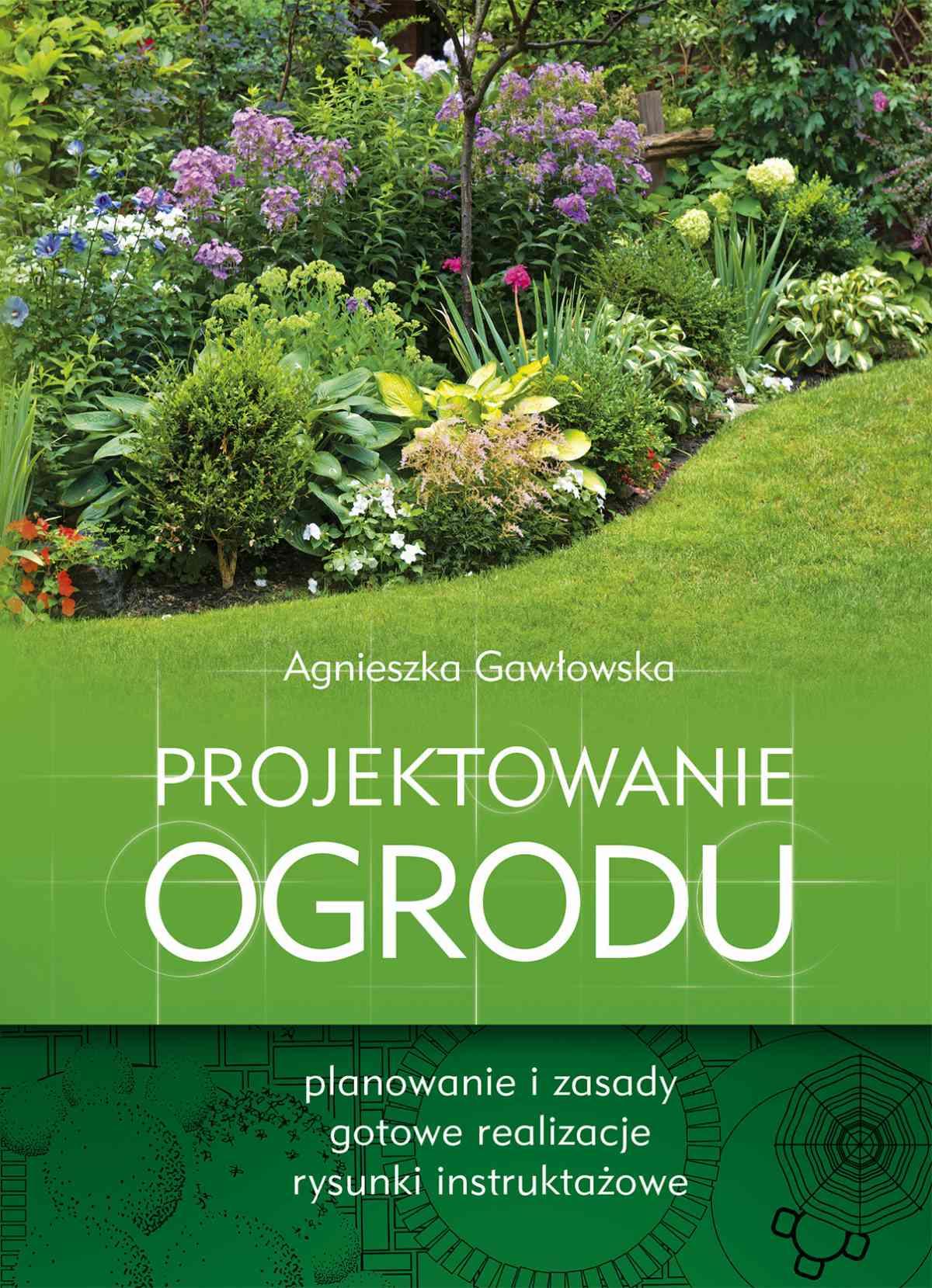 Projektowanie ogrodu - Ebook (Książka PDF) do pobrania w formacie PDF