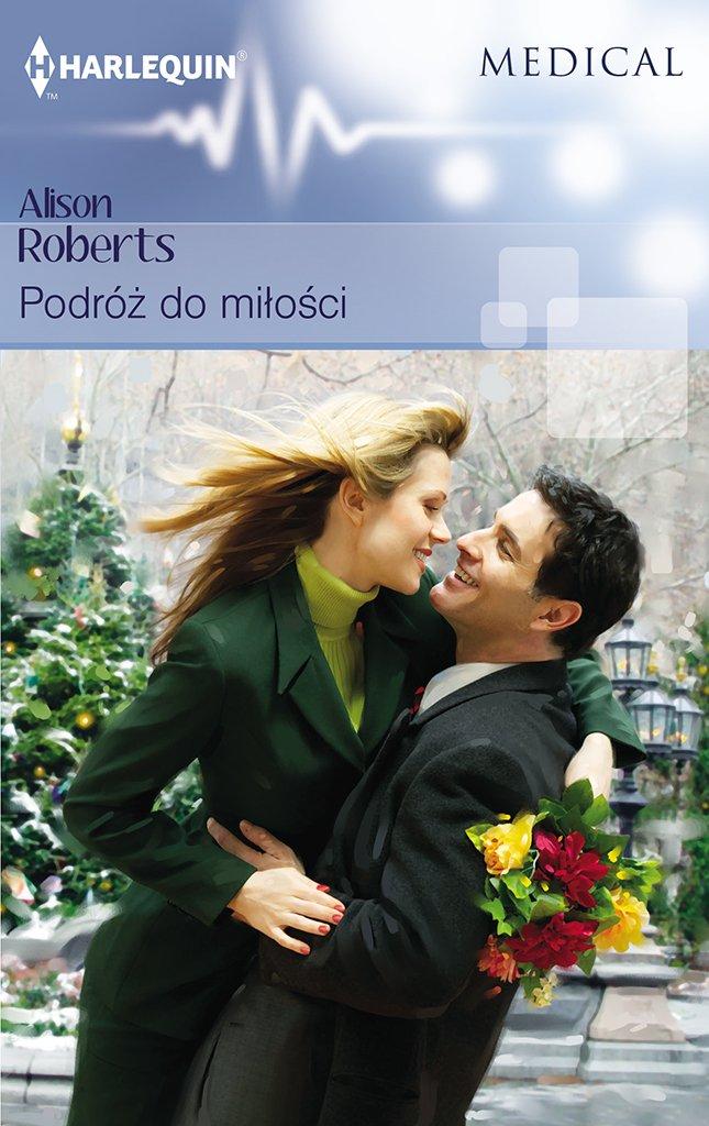 Podróż do miłości - Ebook (Książka na Kindle) do pobrania w formacie MOBI