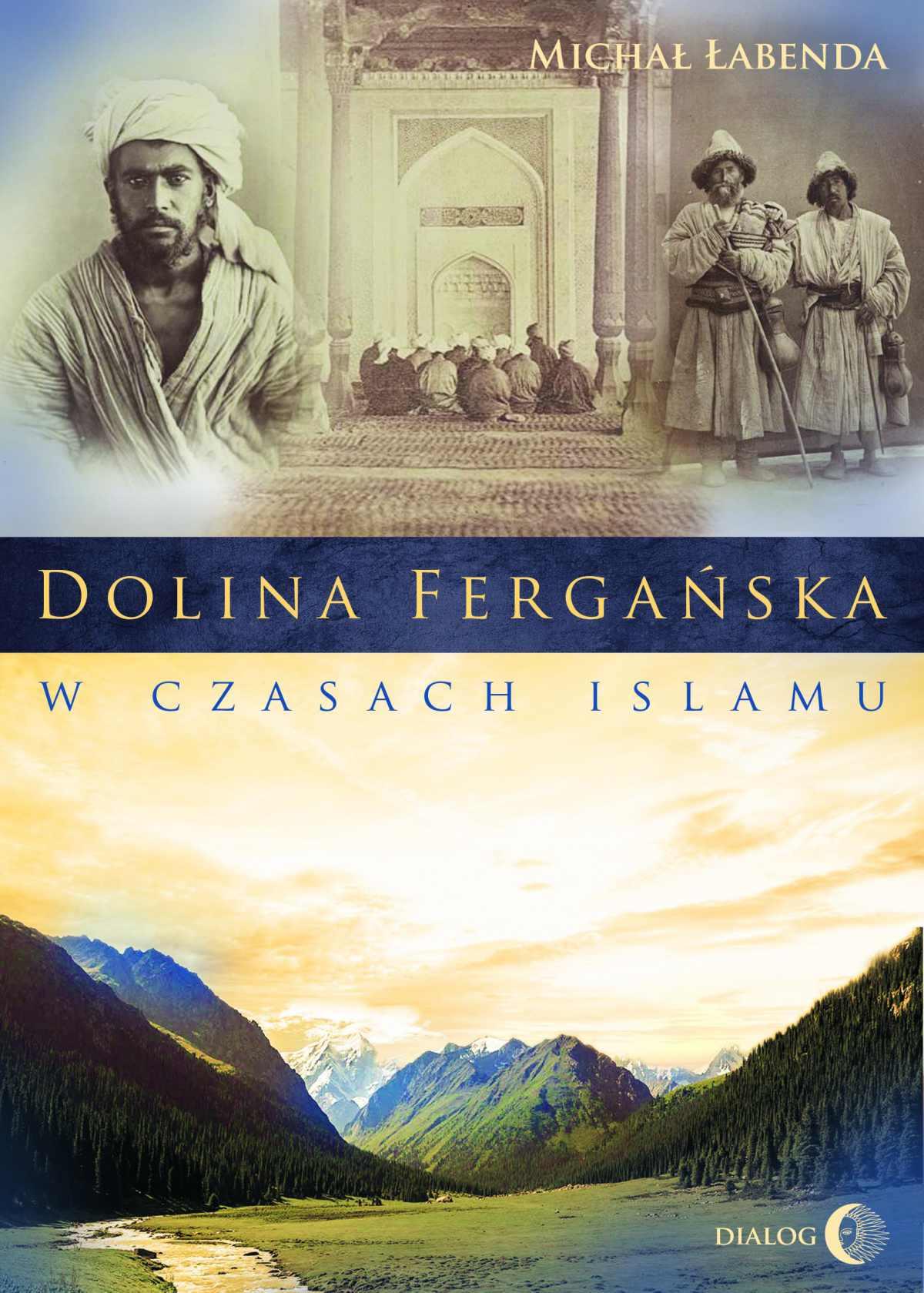 Dolina Fergańska w czasach islamu - Ebook (Książka EPUB) do pobrania w formacie EPUB