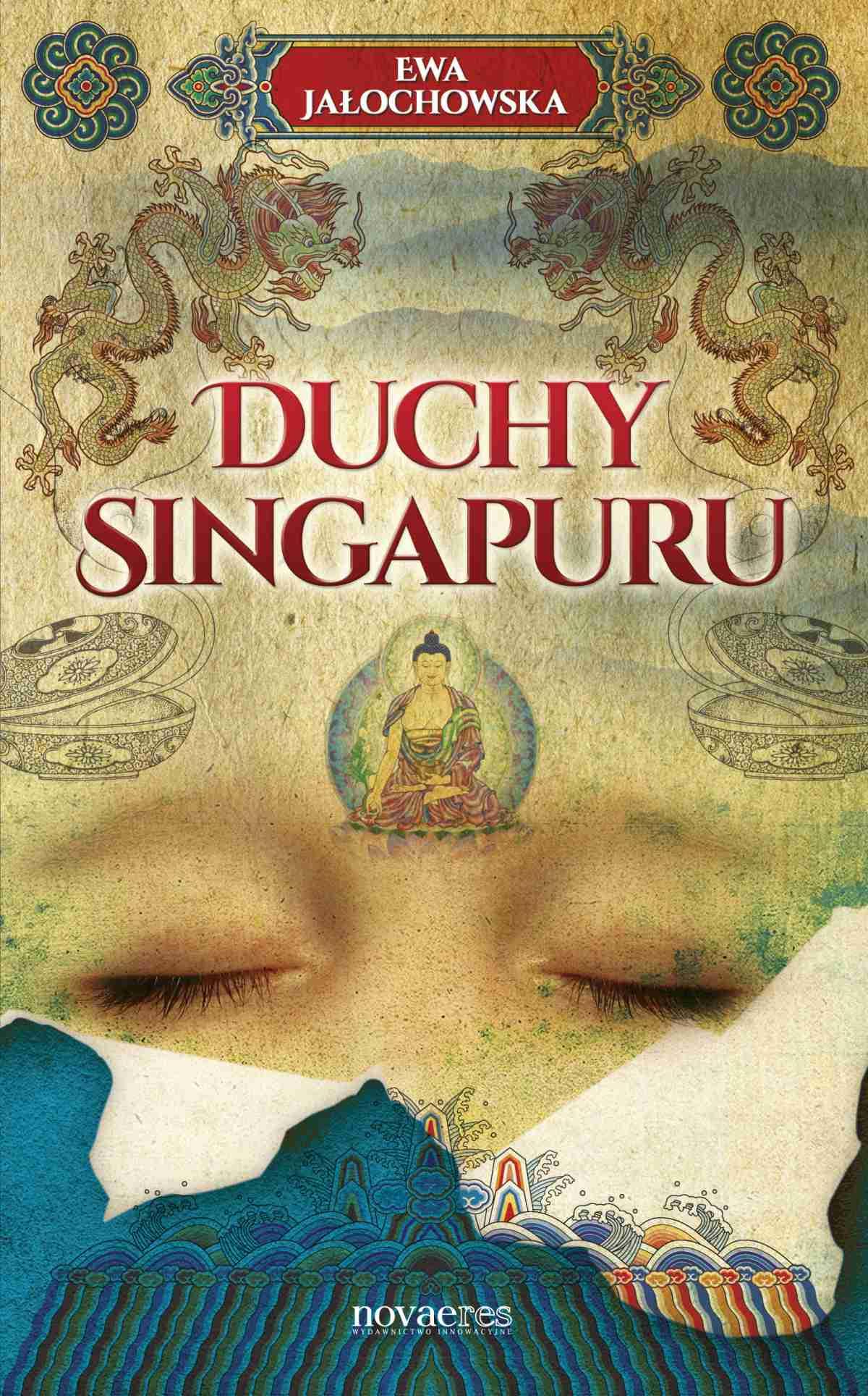 Duchy Singapuru - Ebook (Książka na Kindle) do pobrania w formacie MOBI