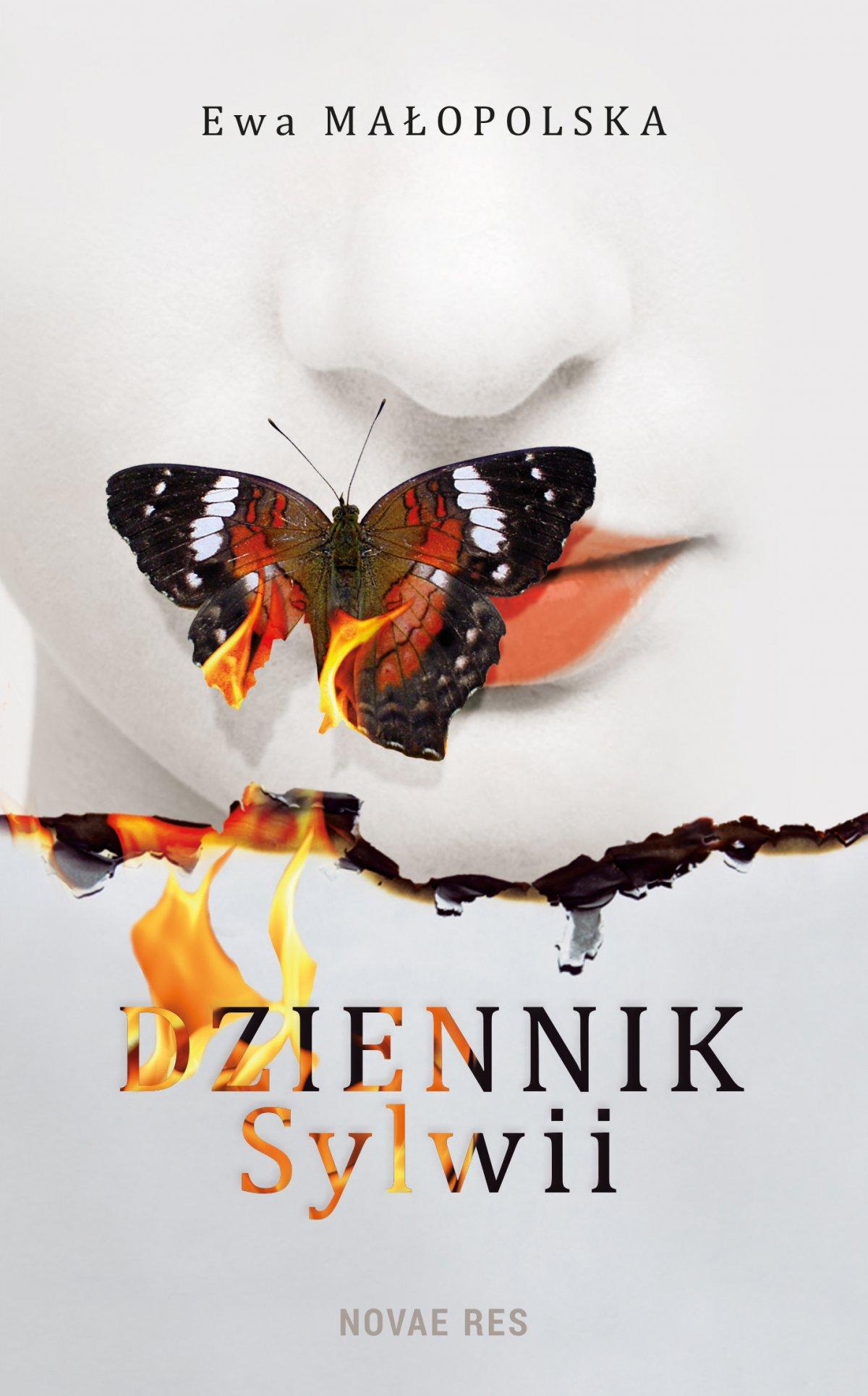 Dziennik Sylwii - Ebook (Książka EPUB) do pobrania w formacie EPUB