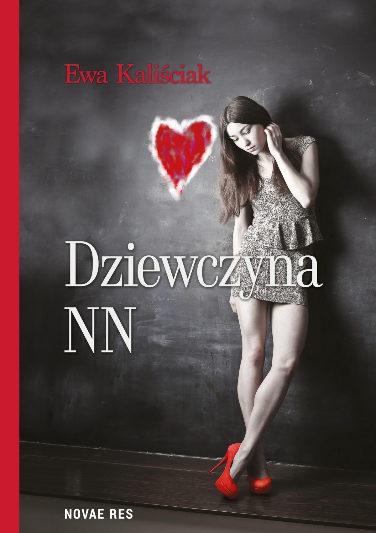 Dziewczyna NN - Ebook (Książka na Kindle) do pobrania w formacie MOBI