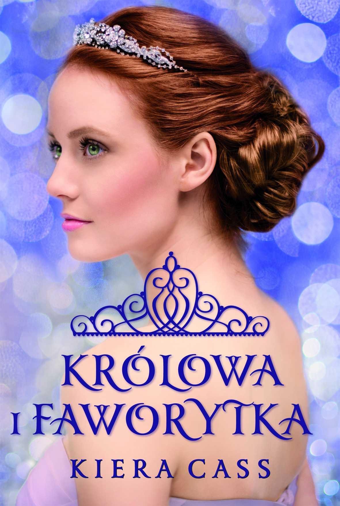 Królowa i Faworytka - Ebook (Książka na Kindle) do pobrania w formacie MOBI