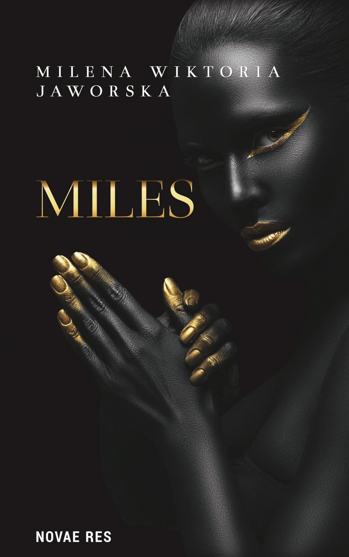 Miles - Ebook (Książka na Kindle) do pobrania w formacie MOBI