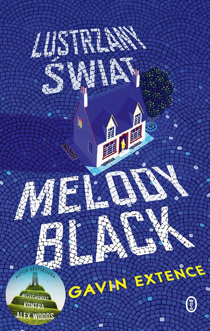 Lustrzany świat Melody Black - Ebook (Książka na Kindle) do pobrania w formacie MOBI