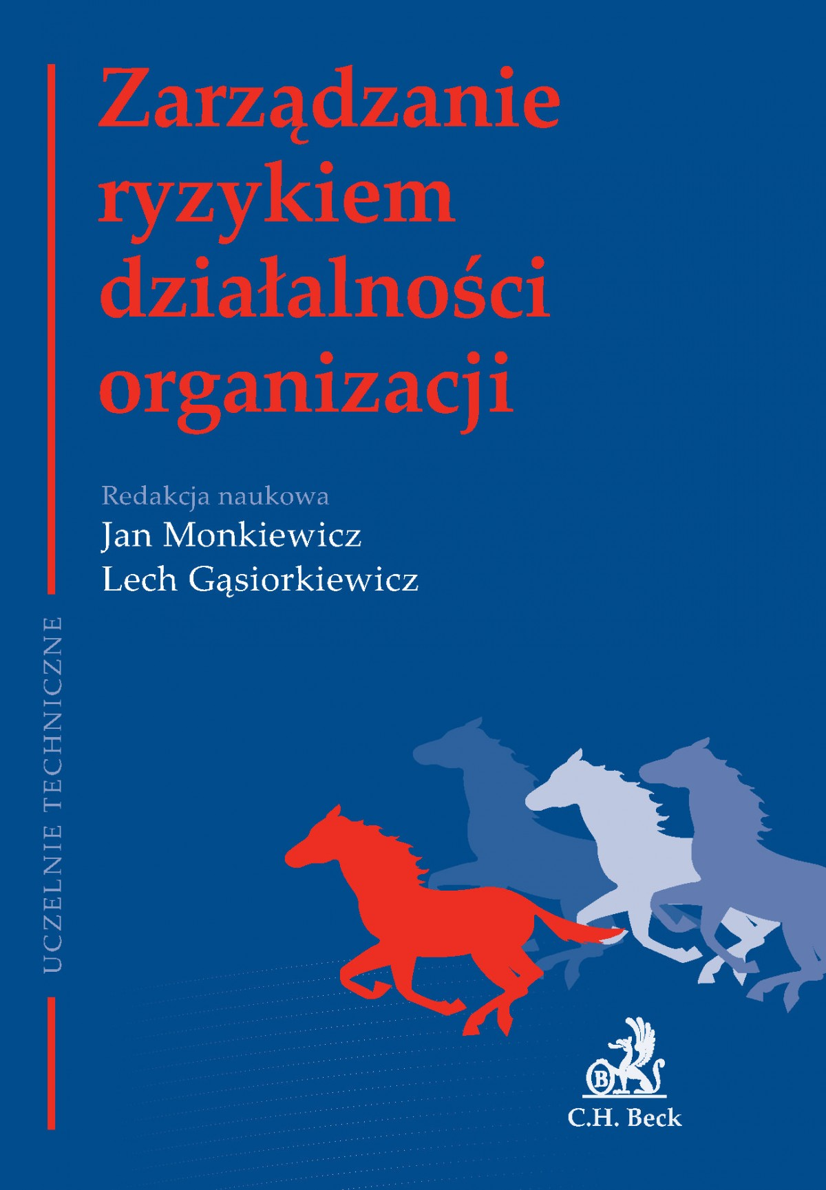 Zarządzanie ryzykiem działalności organizacji - Ebook (Książka PDF) do pobrania w formacie PDF