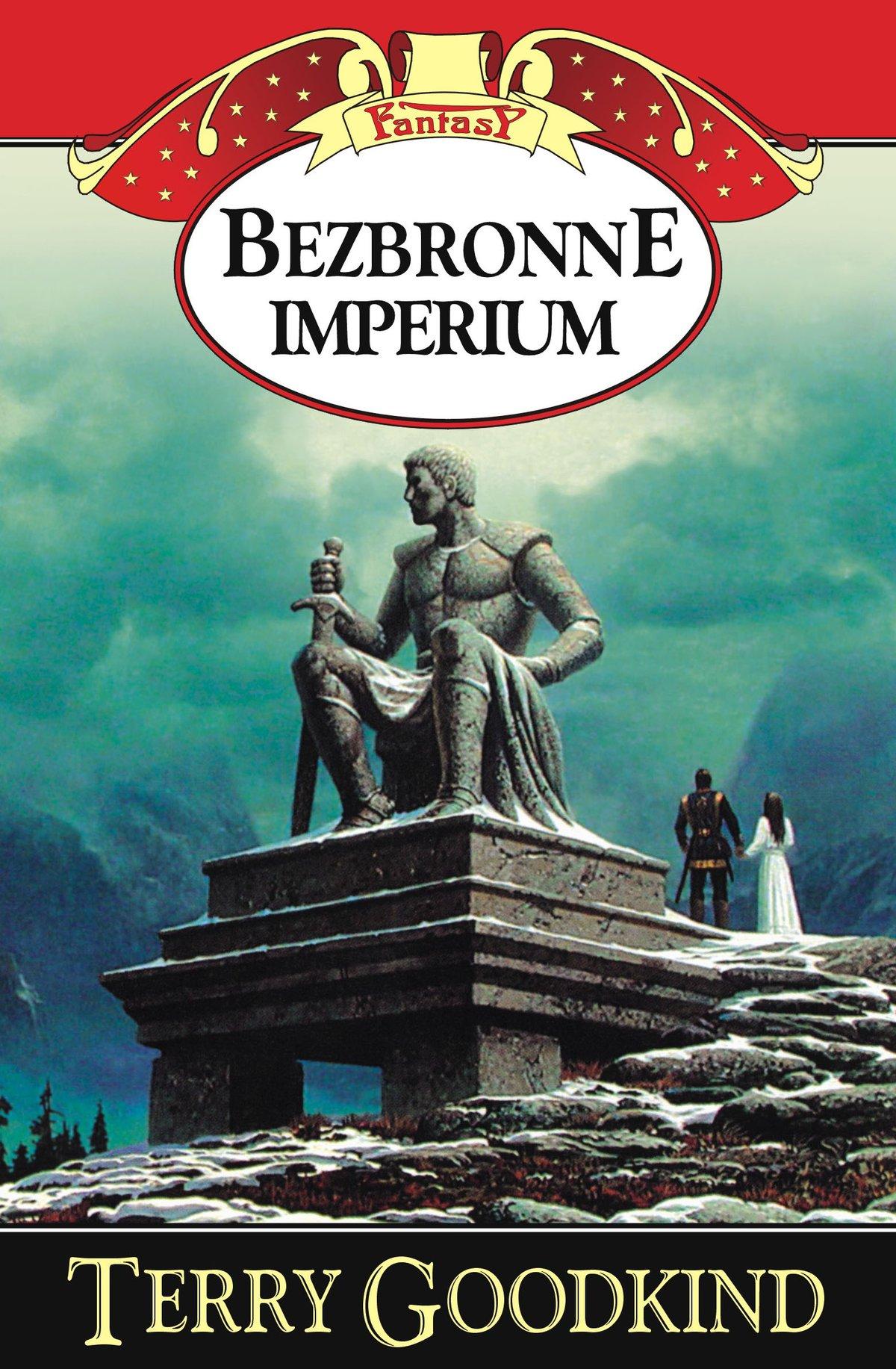 Bezbronne imperium - Ebook (Książka EPUB) do pobrania w formacie EPUB
