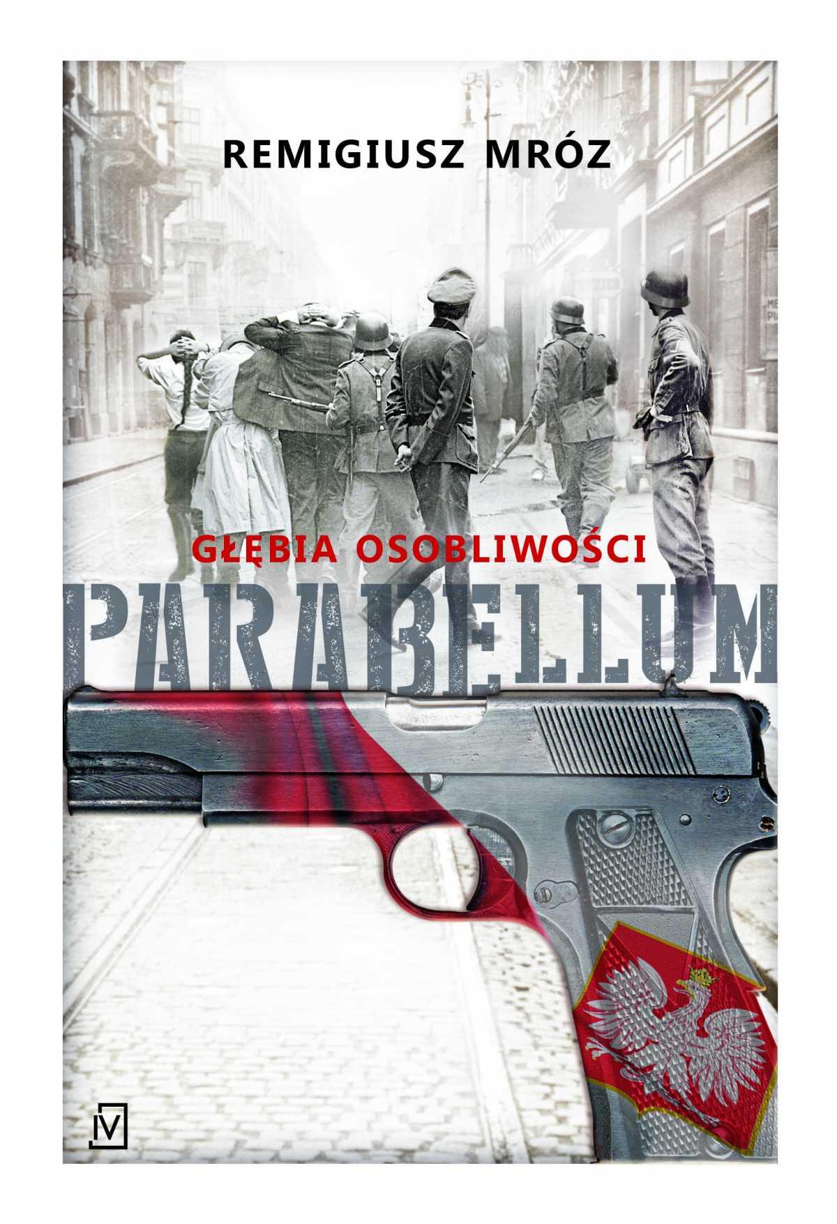 Parabellum. Głębia osobliwości - Ebook (Książka na Kindle) do pobrania w formacie MOBI