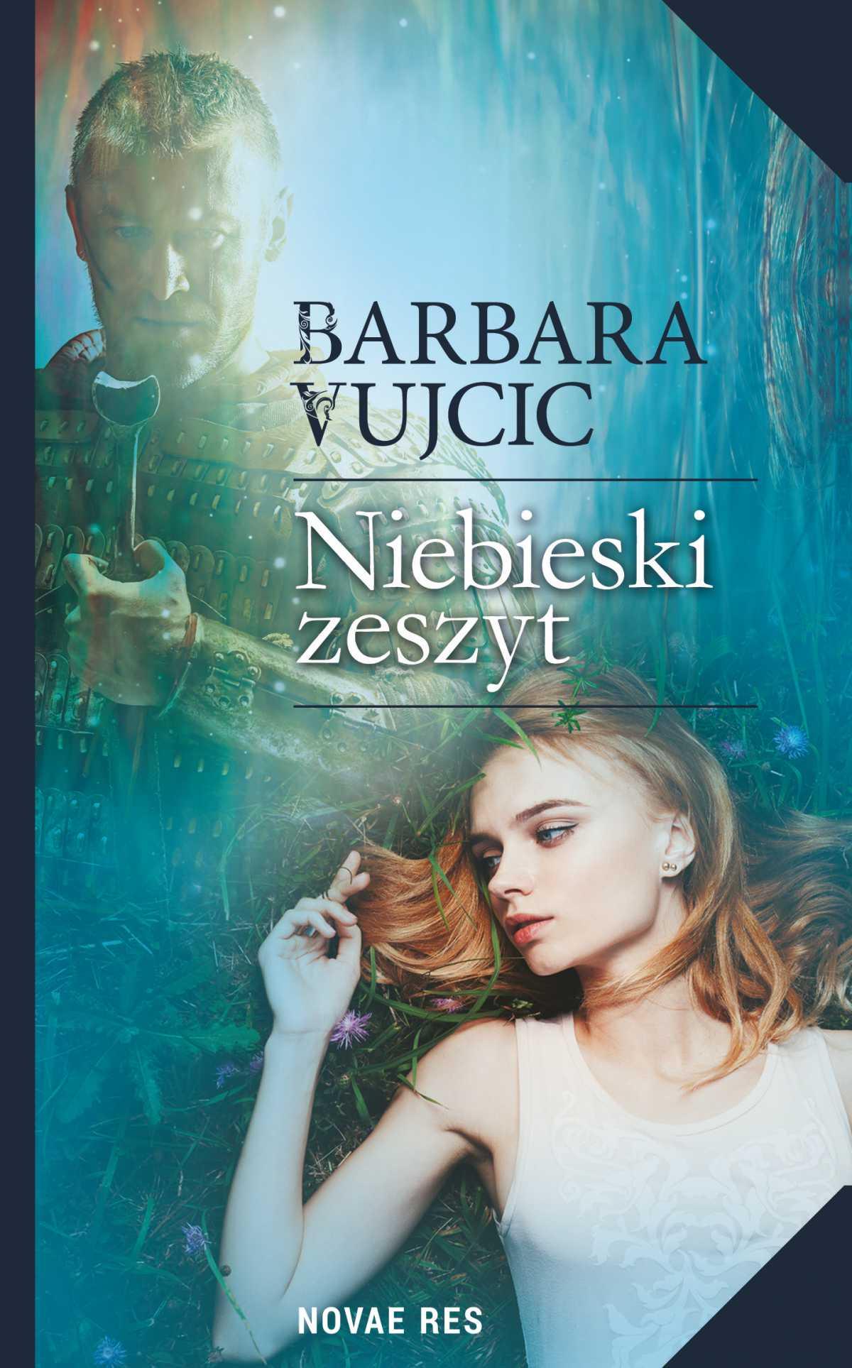 Niebieski zeszyt - Ebook (Książka EPUB) do pobrania w formacie EPUB