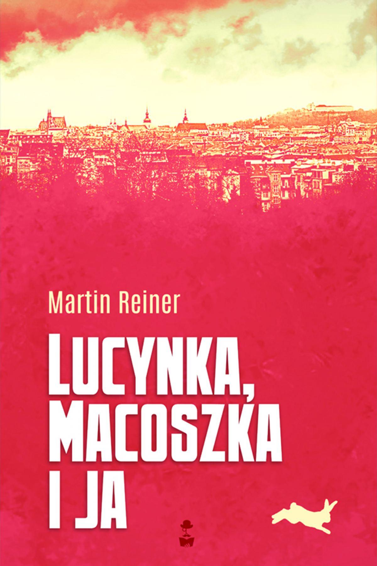 Lucynka, Macoszka i ja - Ebook (Książka EPUB) do pobrania w formacie EPUB